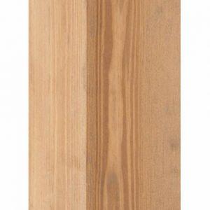 Holzpfosten Kiefer quadratisch, gebeizt, 9 x 9 x 200
