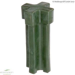 Einschlagwerkzeug, Einschlaghilfe für Bodenhülsen