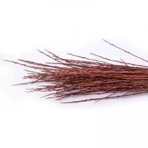 Flechtruten Weide Ø 0,8 -1,2 x 180 cm, Bund mit 25 Stück