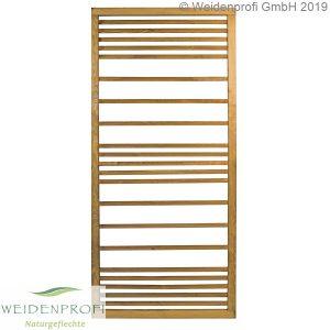 Zaun-Modul Rankgitter Kiefer, horizontal, 90 x 180