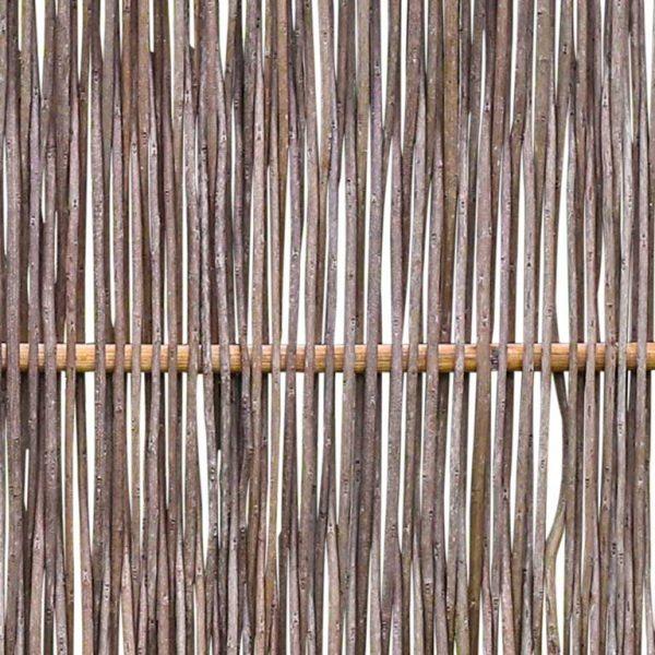 Robinienzaun LATO Kompakt, 120 x 150